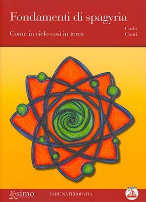 """Anteprima del libro """"Fondamenti di Spagyria"""" di Carlo Conti"""
