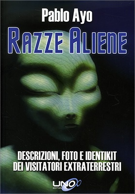 Razze Aliene - Capitolo 2: Grigi