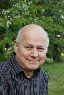 Adrian Gilbert