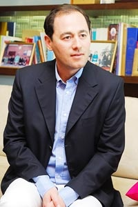 Alexander Toskar
