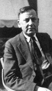 Alfred Richard Orage