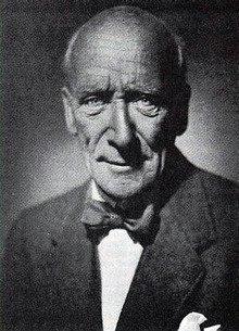 Algernon Henry Blackwood