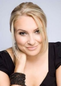 Anna McPartlin