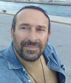 Armando Jivan Sahi