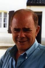 Bernard Montain