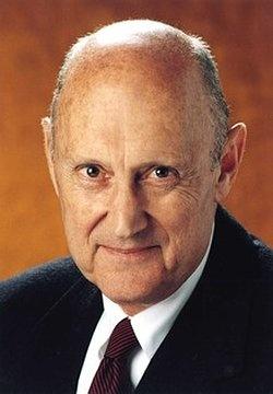 Burton G. Malkiel