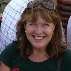 Carolyn Nicholls