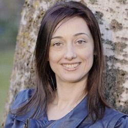 Claudia Rinaldi