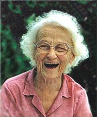 Dora Van Gelder