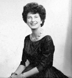 Doreen Tovey