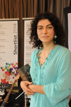 Gaia Guasti