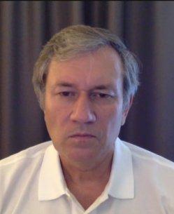 Grigorij Grabovoj
