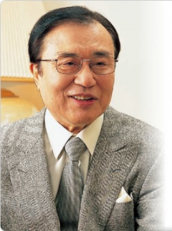 Hiromi Shinya