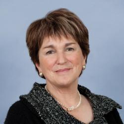Jacqueline Lagacé
