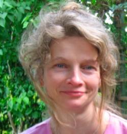 Jane Kemp