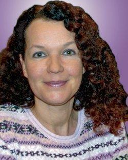 Jutta Fuezi