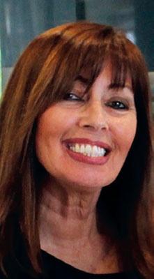 Laura Fiandra