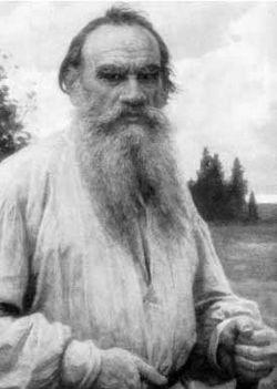 Leone Tolstoi