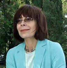 Liz Greene