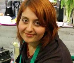 Lorena La Rocca