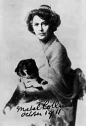 Mabel Collins