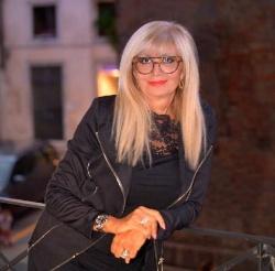Maria Cristina Strocchi