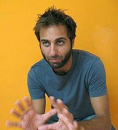 Matteo Caccia