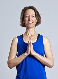Pamela Weber