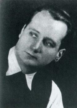 Paul Ludwig Landsberg