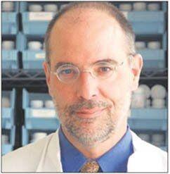 Peter J. D'Adamo