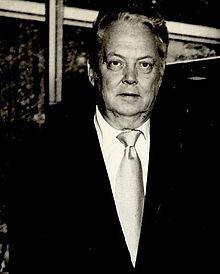 Raymond Charles Barker