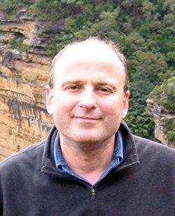 Robert A. Harper