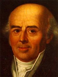 C. F. Samuel Hahnemann