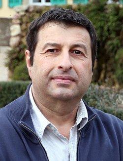Serge Schall
