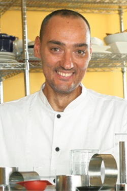 Simone Salvini