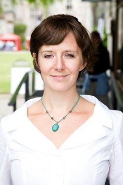 Tamzin Pinkerton