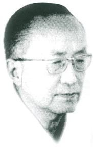 Toshihiko Izutsu