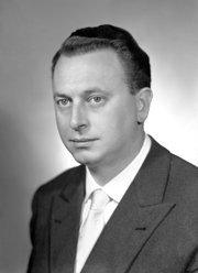 Vincenzo Bellisario