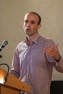 Yuval N. Harari