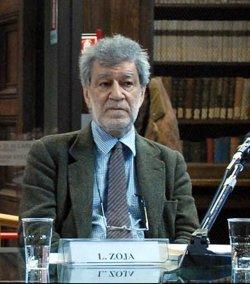 Luigi Zoja